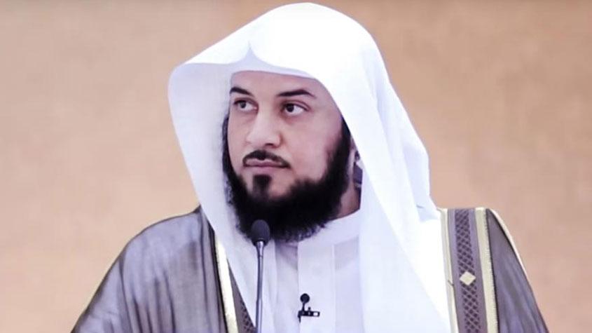 1dbffd3ef ''العريفي'' يغيب عن خطبة الجمعة.. ومصادر تؤكد حظر السلطات #السعودية له